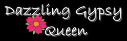 logo Dazzling Gypsy Queen